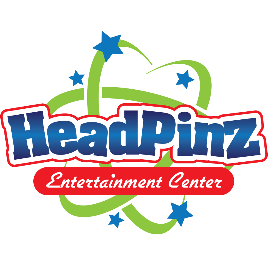 Headpinz Family Entertainment Centers logo